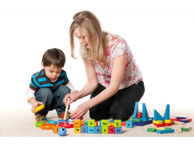 Recherche Baby-sitter pour 1 enfant