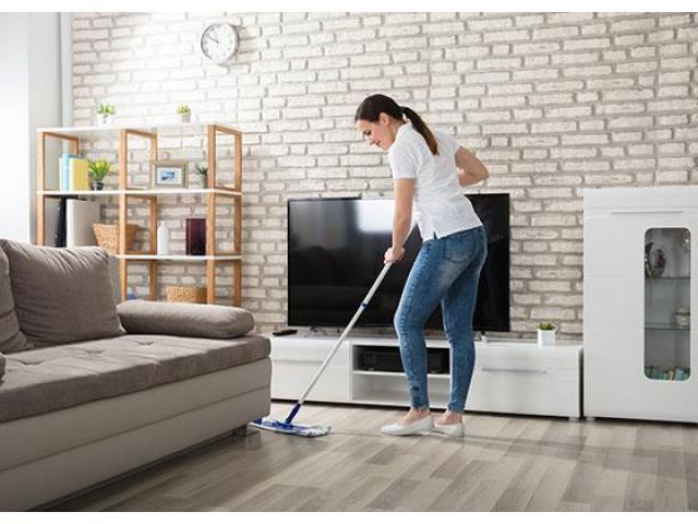 Aide ménage et Repassage