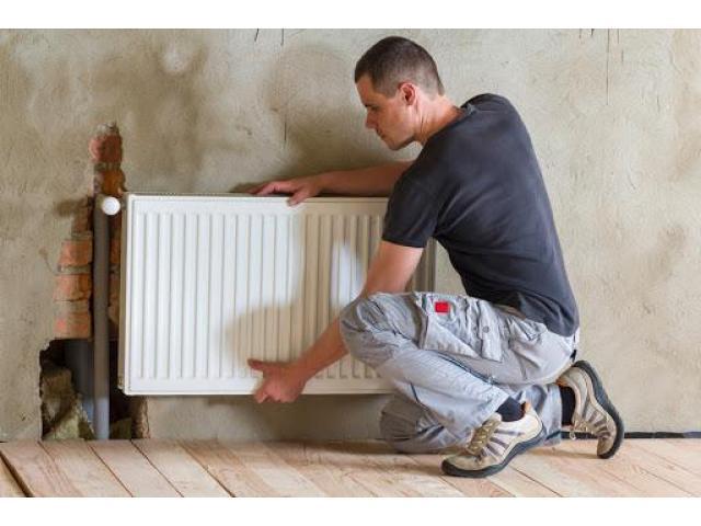 Plombier chauffagiste pour dépannage urgent