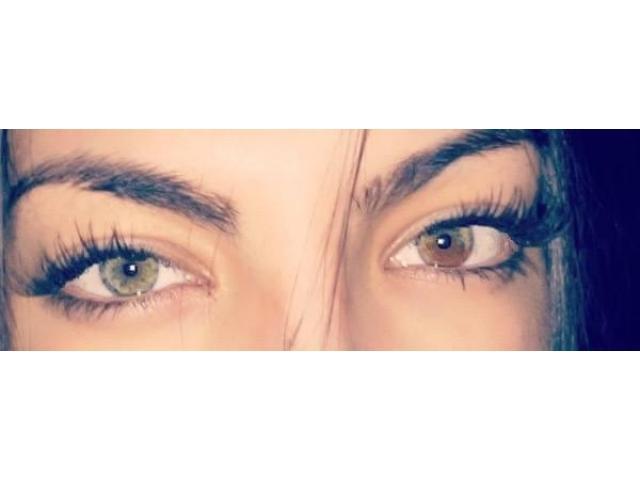Extensions de cils et beauté du regard