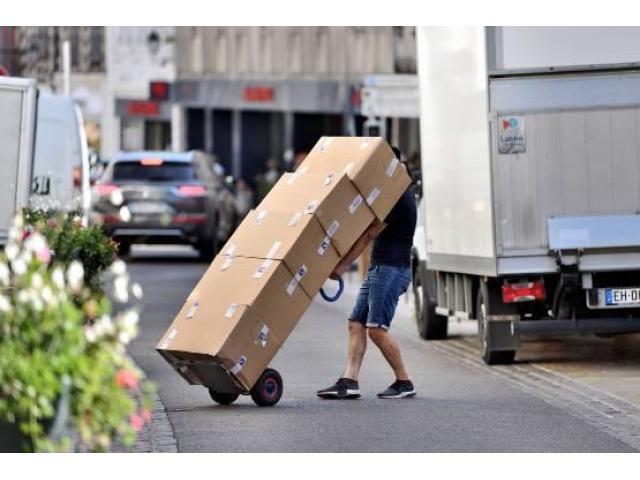Premier service de déménagement