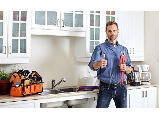 Artisan plombier à domicile