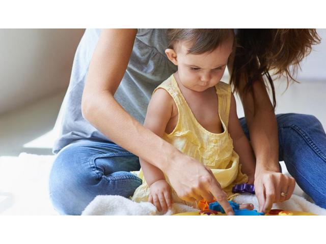 Babysitter à recruter HF