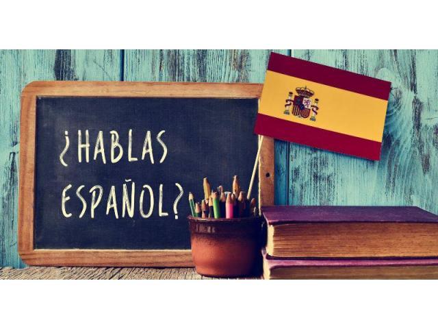 Cours d'espagnol par bilingue