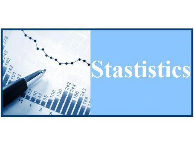 Cours en ligne et aide aux examens math, statistiques, économétrie