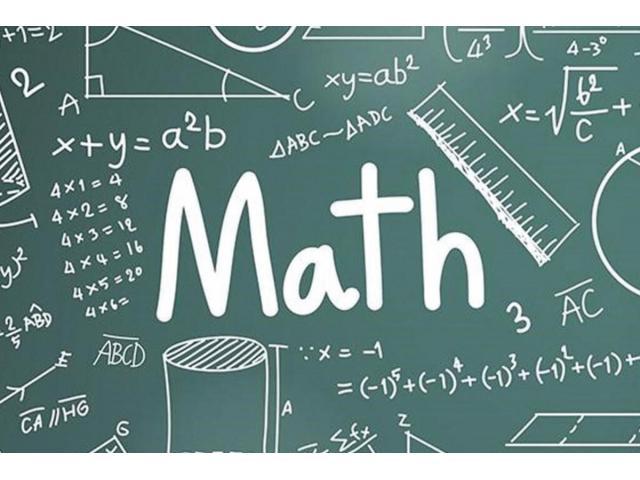 Cours particuliers en Mathématiques