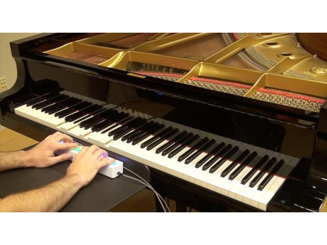 Cours de Piano chez vous