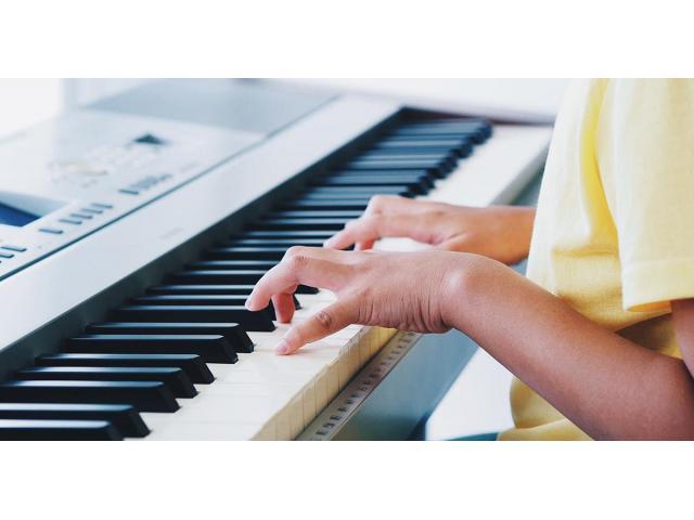 Cours et stage de piano