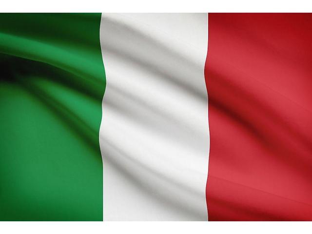 Cours d'italien à distance ou  à domicile