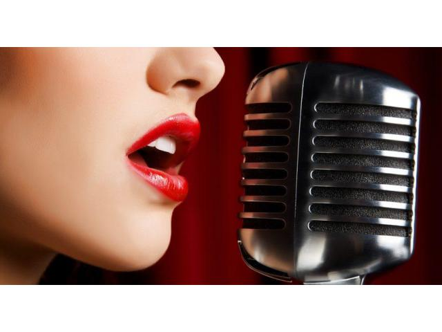 Cours de chant