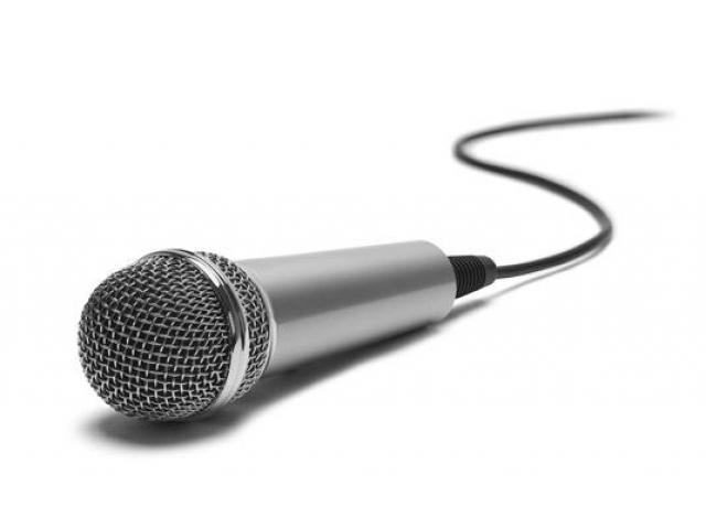Cours de chant avec chanteuse pro