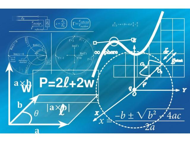 Cours de maths collège/lycée (à domicile ou en visio)