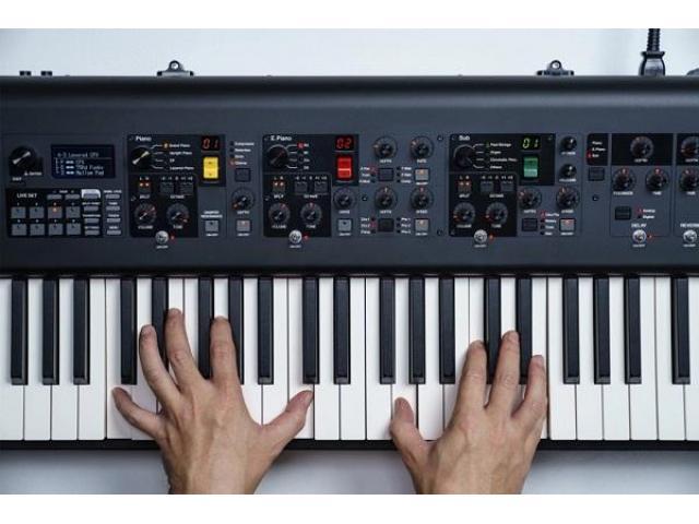 Cours de clavier / piano
