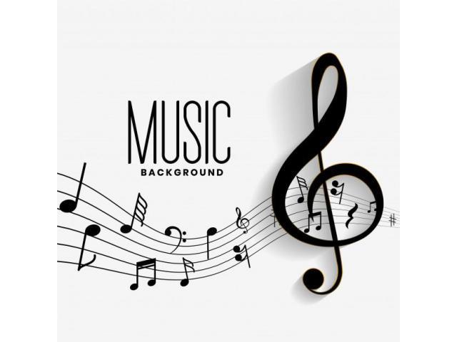 Cours de Guitare acoustique, Chant, et rythme