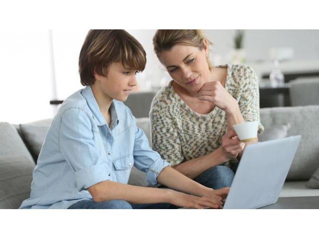 Cours particuliers et aide aux devoirs