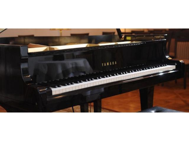 Cours de piano