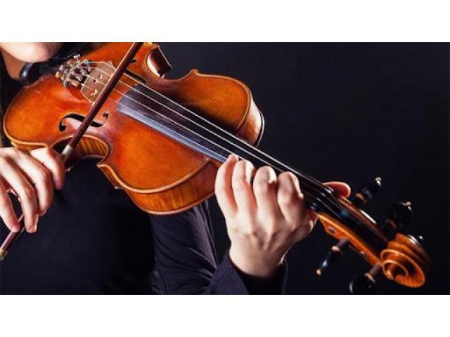 Cours de violon ou alto