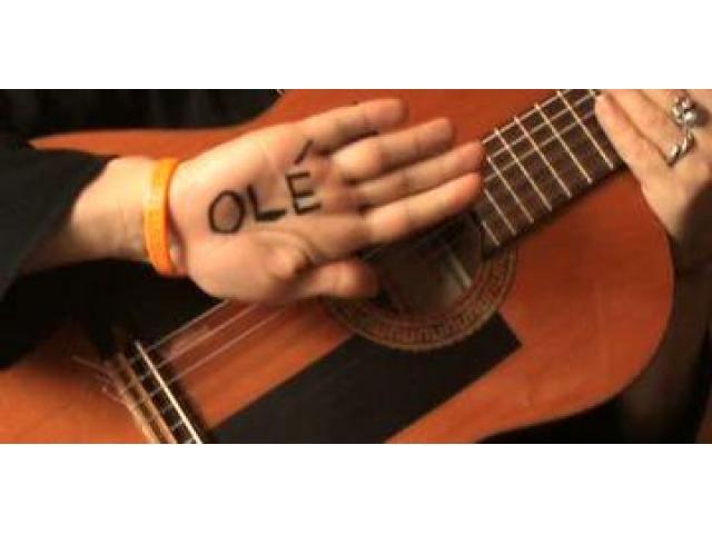 Cours de guitare en présentiel ou en visio