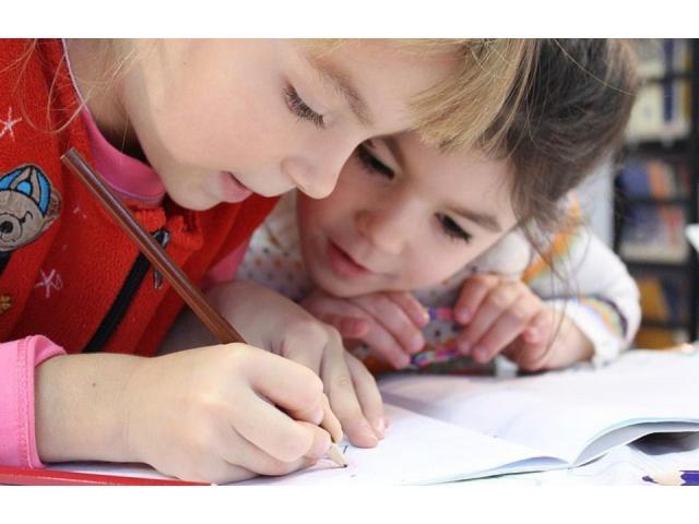 Aides aux devoirs / cours particuliers à domicile
