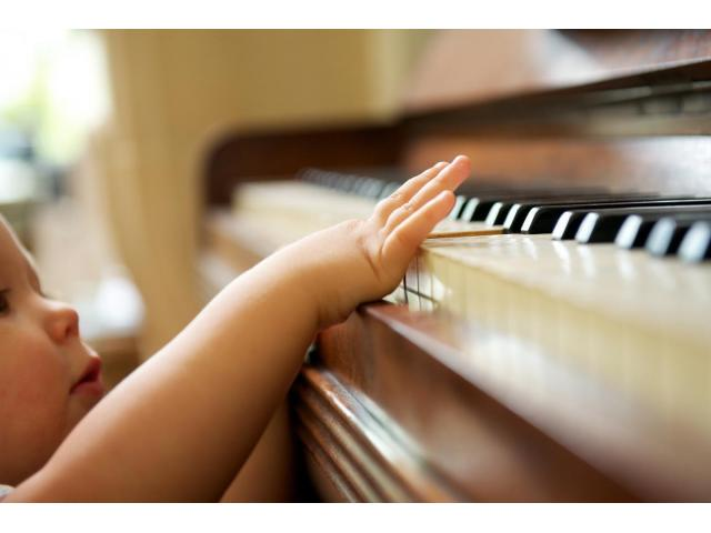 Cours de piano pour adultes débutants et initiés