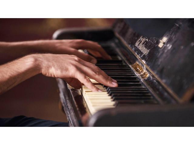 Cours en visio solfege et piano