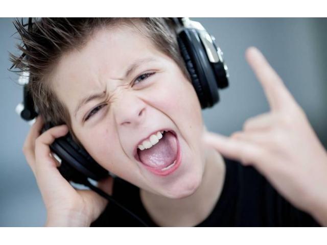Cours de chant voix