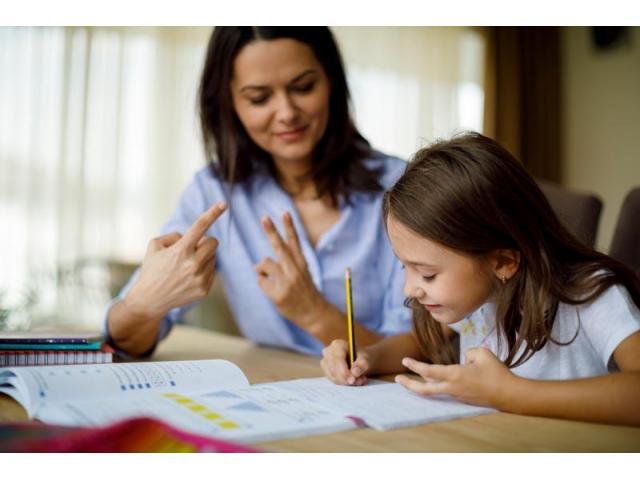 Cours de Français et Allemand par enseignante expérimentée