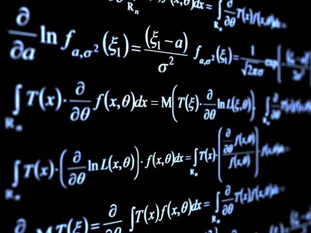 Enseignant maths jusque bac+3 et sciences