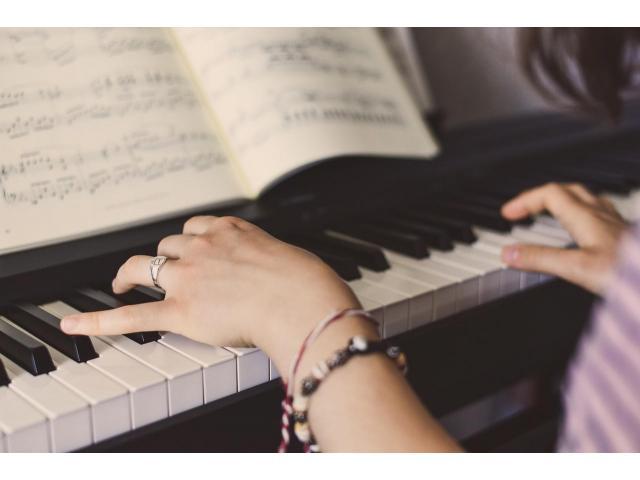 Cours de musique à domicile à la carte