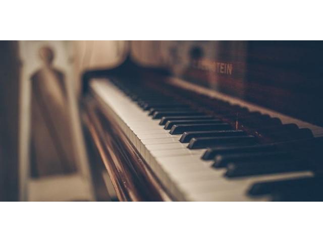 Cours de Guitare , Piano , Basse, Batterie