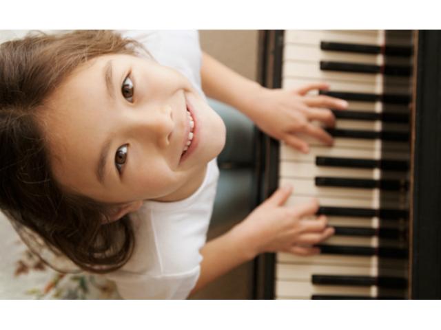 Votre professeur de piano chez vous