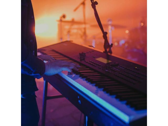 cours de piano / solfege par visio