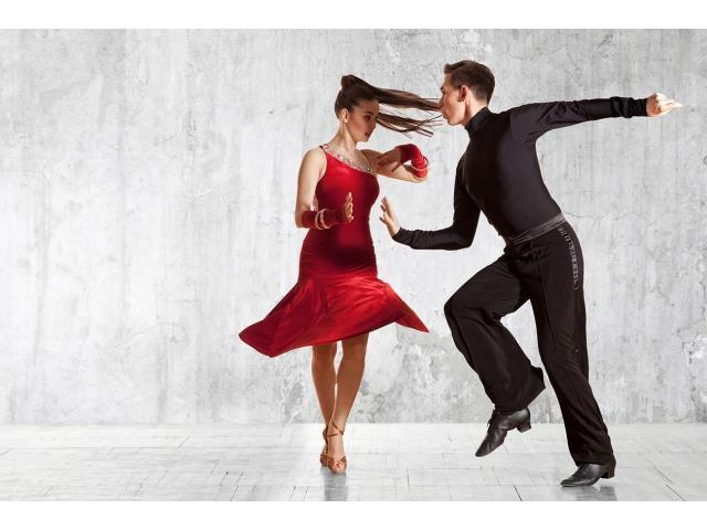 Cours particuliers de danses
