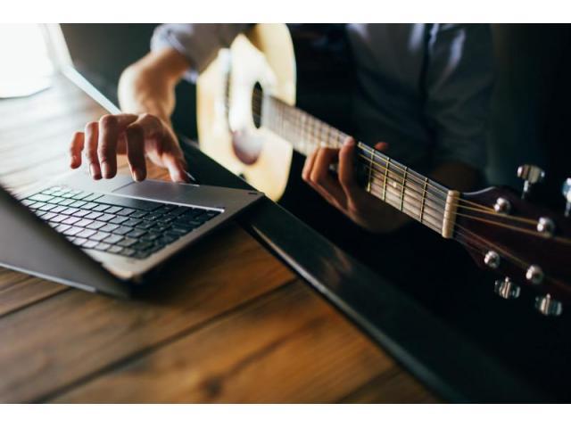 Cours de Guitare / Basse / Ukulélé