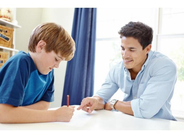 Cours de Français, Anglais et Allemand