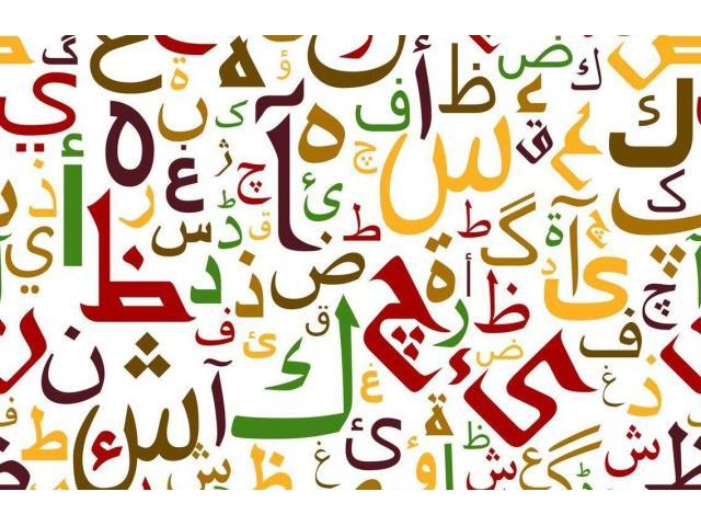 Cours de Langue Arabe à domicile