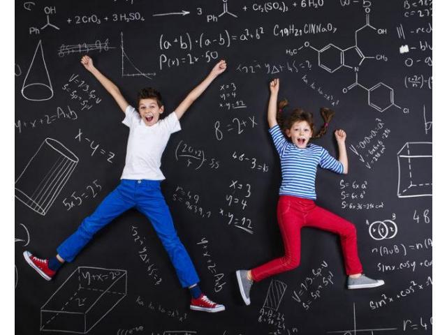 Professeur agrégé de mathématiques