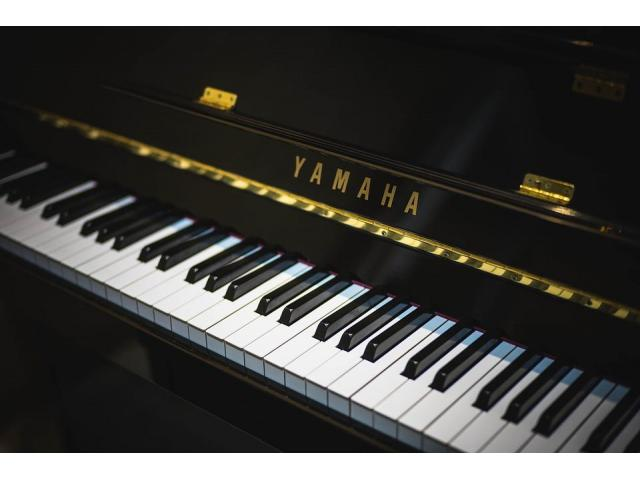 Cours de Piano - diplômé du conservatoire