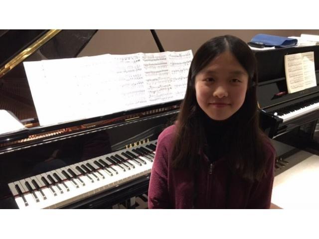 Cours de piano avec un professeur premier prix