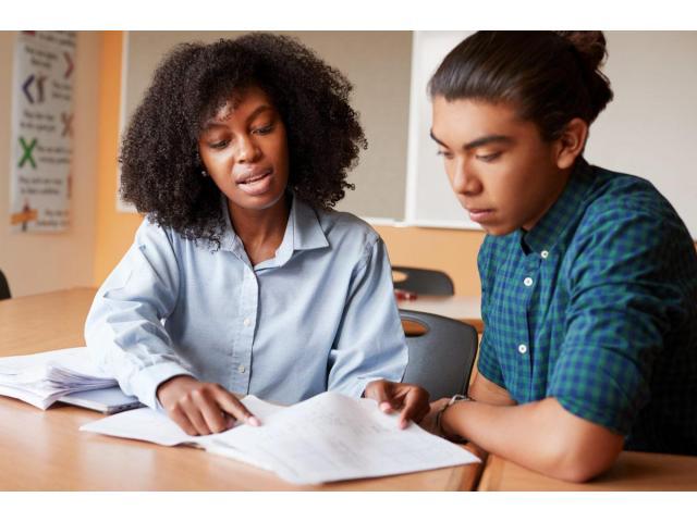 Cours de maths - À DOMICILE et À DISTANCE -