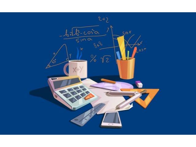 Cours particuliers et soutien collège/lycée mathématiques