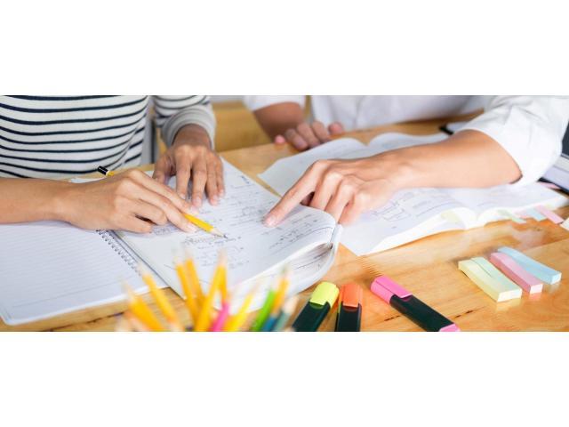 Cours d'anglais et leçons