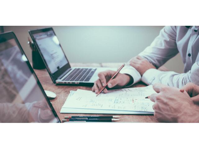 Cours en gestion, comptabilité et finance
