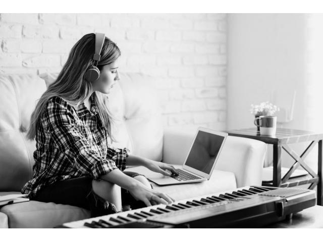 Cours de piano, 15 ans d'expérience