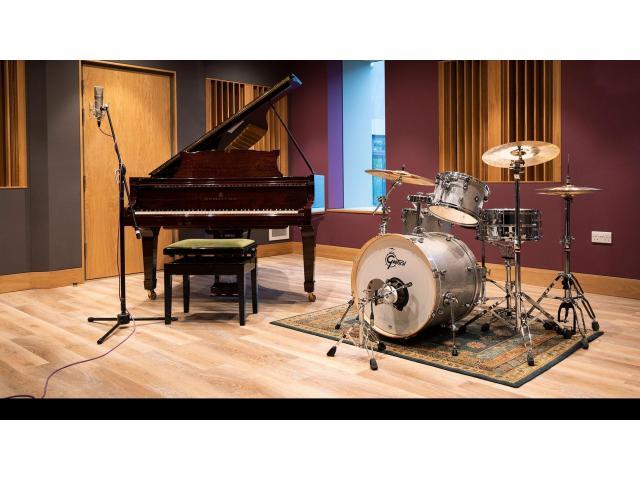 Cours de solfège et piano, 35 ans d'expérience