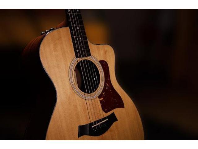 Cours de guitare tout niveau et tout style