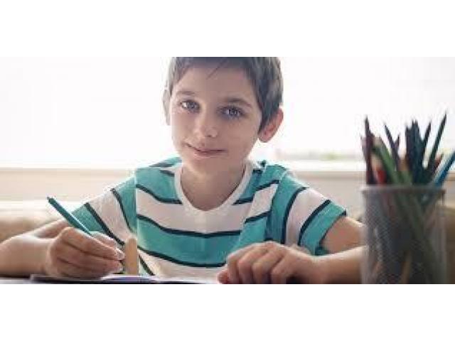 Pour que enfant rattrape son retard en Maths