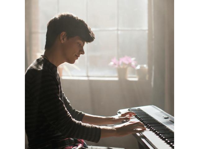 Cours de Piano par pro