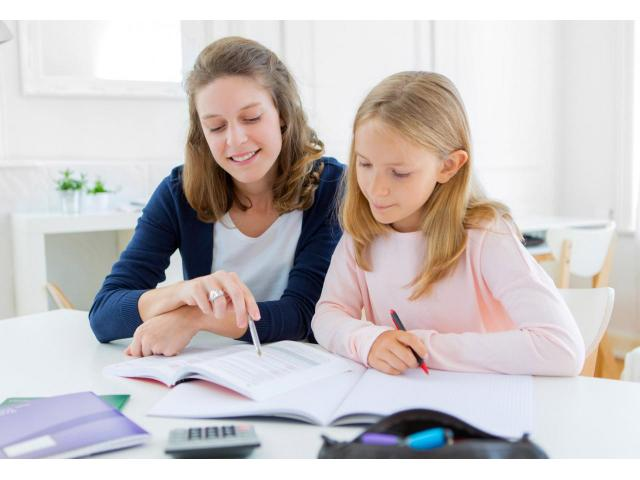 Cours particuliers Maths, physique-Chimie, anglais