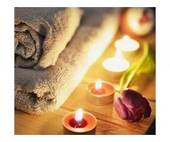 Massage à domicile dans tout le Gard